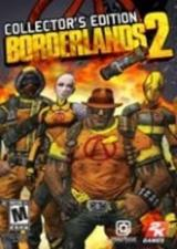 Borderlands 2 - Collectors Edition Content (DLC)