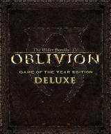 The Elder Scrolls IV: Oblivion (GOTY) (Deluxe Edition)