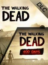 The Walking Dead: 400 Days (DLC)
