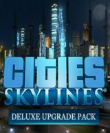 Cities: Skylines - Deluxe Upgrade Pack (DLC)
