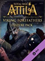 Total War: Attila - Viking Forefathers Culture Pack (DLC)