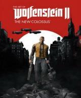 Wolfenstein II: The New Colossus cut