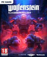 Wolfenstein: Cyberpilot (uncut)