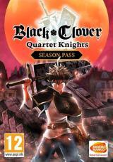 Black Clover: Quartet Knights - Season Pass (DLC)