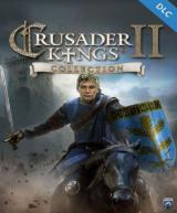 Crusader Kings II - Ultimate Music Pack Collection (DLC)