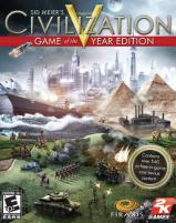 Civilization 5 (GOTY)