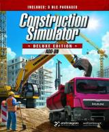 Construction Simulator: Deluxe Edition Add-On DLC