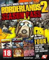 Borderlands 2 Season Pass (MAC) DLC