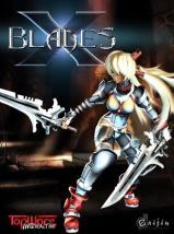 X-Blades - Digital Content DLC