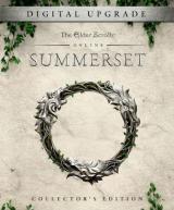 The Elder Scrolls Online: Summerset (Digital Collector's Upgrade Edition)