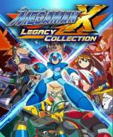 Mega Man X: Legacy Collection