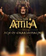 Total War: Attila - Age of Charlemagne Campaign Pack (DLC)