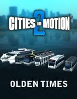Cities in Motion 2 - Olden Times (DLC)