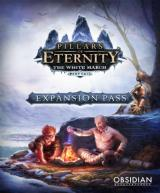 Pillars of Eternity: The White March - Expansion Pass