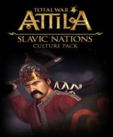 Total War: Attila - Slavic Nations Culture Pack (DLC)