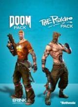 BRINK - Doom/Psycho Combo Pack (DLC)