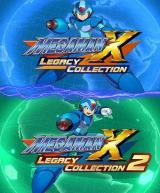 Mega Man X: Legacy Collection 1+2 Bundle