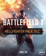Battlefield 1 - Hellfighter Pack (DLC)