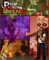 Pixel Puzzles: UndeadZ - Original Soundtrack DLC