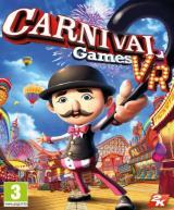 Carnival Games [VR] - Alley Adventure (DLC)