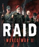 RAID: World War II Uncut