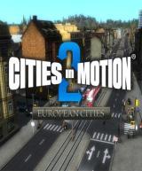 Cities in Motion 2 - European Cities (DLC)