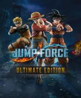 Jump Force (Ultimate Edition)