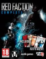 Red Faction Collection (inc. RF, RF 2, Guerrilla, Armageddon)