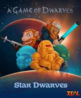 A Game of Dwarves - Star Dwarves (DLC)