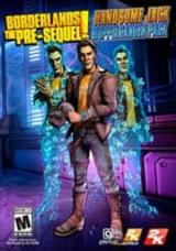 Borderlands: The Pre-Sequel - Handsome Jack Doppleganger Pack (DLC)