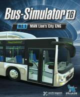 Bus Simulator 16: - MAN Lion´s City CNG Pack