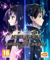 Accel World vs. Sword Art Online (Deluxe Edition)