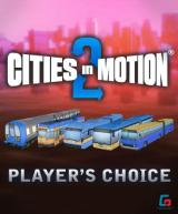 Cities in Motion 2 - Players Choice Vehicle Pack (DLC)