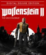 Wolfenstein II: The New Colossus (Deluxe Edition)