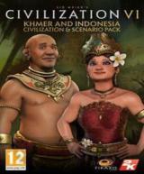 Civilization 6 - Khmer and Indonesia Civilization & Scenario Pack (DLC)
