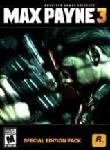 Max Payne 3 - Special Edition Pack (DLC)