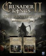 Crusader Kings II - The Reapers Due Content Pack (DLC)
