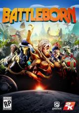 Battleborn (incl. Firstborn Pack DLC)