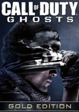 Call of Duty: Ghosts (Gold Edition)