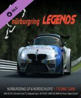RaceRoom - Nürburgring Legends