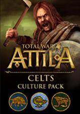 Total War: Attila - Celts Culture Pack (DLC)