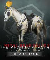 METAL GEAR SOLID V: THE PHANTOM PAIN - Parade Tack DLC