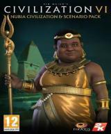 Civilization 6 - Nubia Civilization & Scenario Pack (DLC)