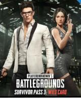 Playerunknown's Battlegrounds: Survivor Pass 3 (Wild Card)