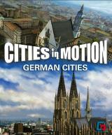 Cities in Motion - German Cities (DLC)