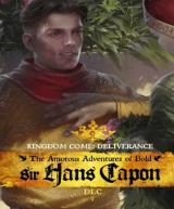 Kingdom Come: Deliverance – The Amorous Adventures of Bold Sir Hans Capon (DLC)