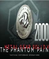 METAL GEAR SOLID V: THE PHANTOM PAIN - MB Coin 2000 DLC