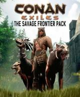 Conan Exiles: The Savage Frontier Pack