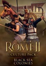 Total War: Rome 2 - Black Sea Colonies Culture Pack (DLC)