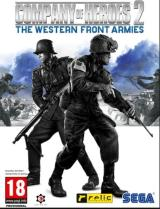 Company of Heroes 2: The Western Front Armies Pack